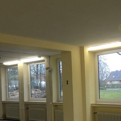 Freiwind Schule Lichtkonzept